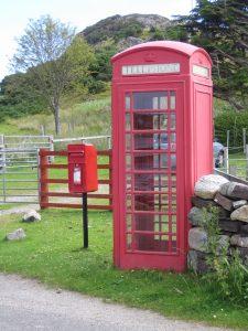 IMG_4328 telefoon cel met brievenbus